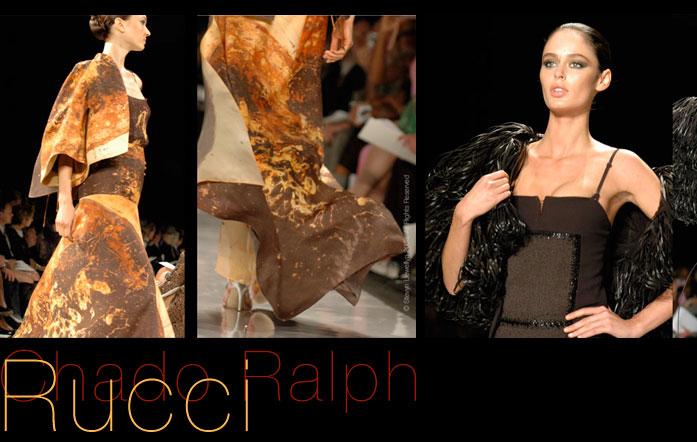 Chado Raplh Rucci SPring 2009