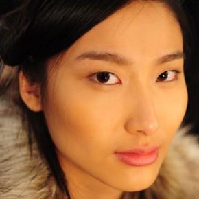 Lela Wang - Wilhemina