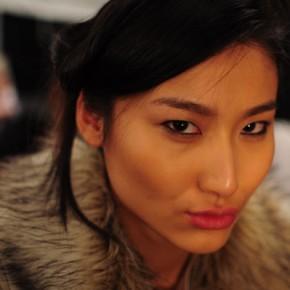 Lela Wang - Wilhelmina