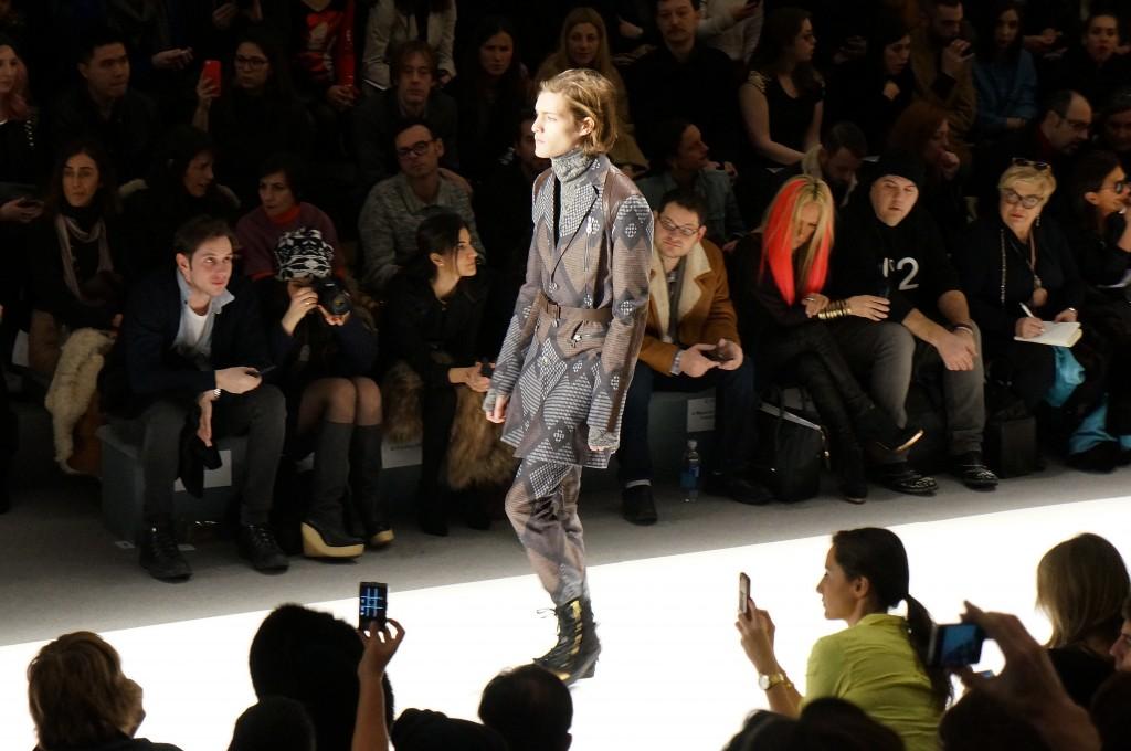 New York Fashion Week, Feb. 10 2013 - 036