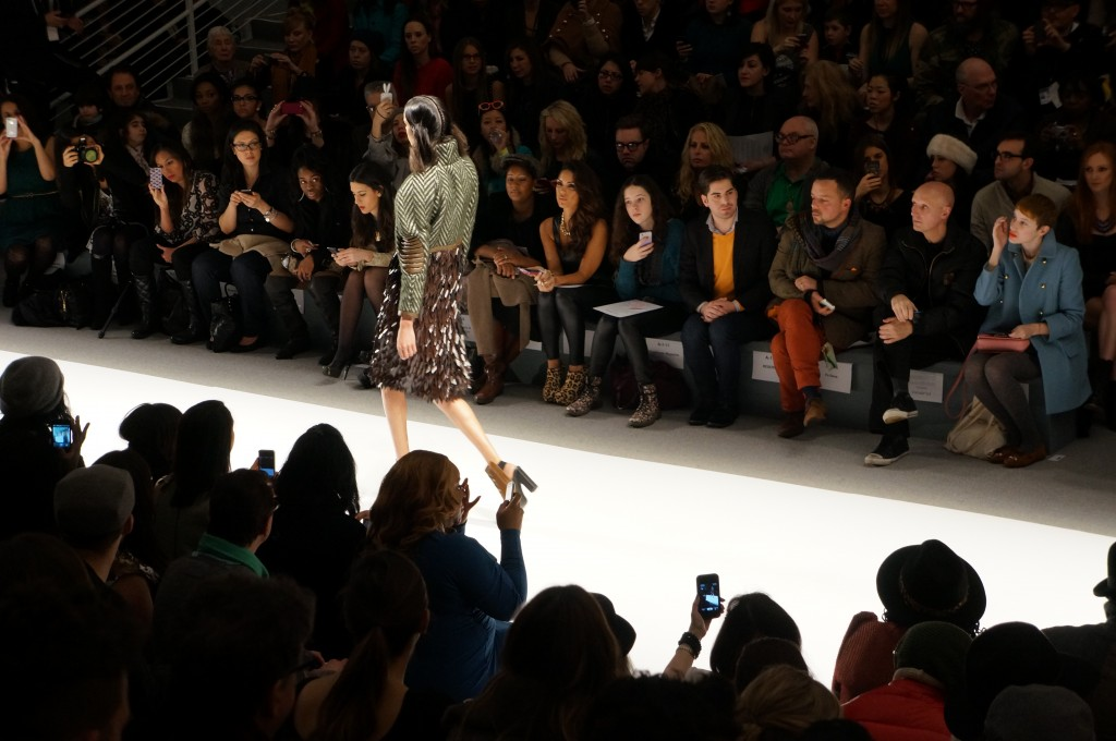 New York Fashion Week, Feb. 10 2013 - 051