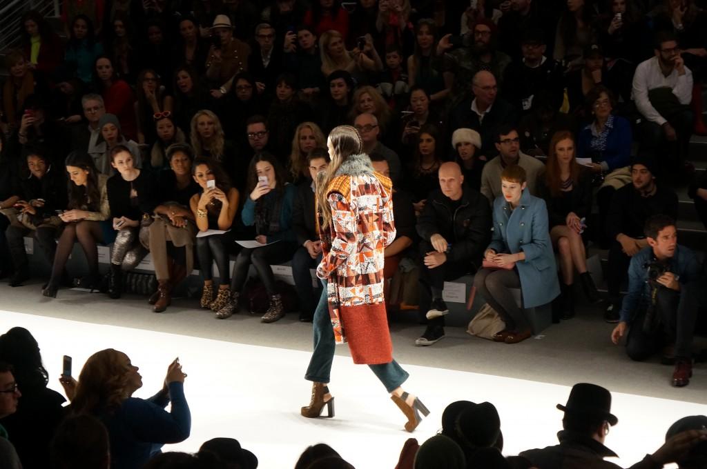 New York Fashion Week, Feb. 10 2013 - 065