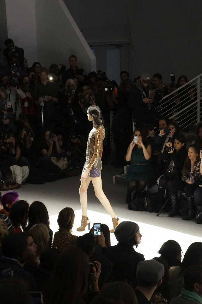 New York Fashion Week, Feb. 10 2013 - 083