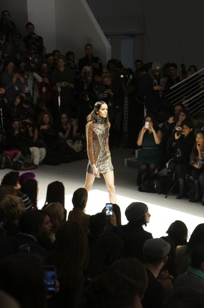 New York Fashion Week, Feb. 10 2013 - 084