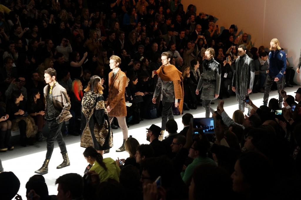 New York Fashion Week, Feb. 10 2013 - 096