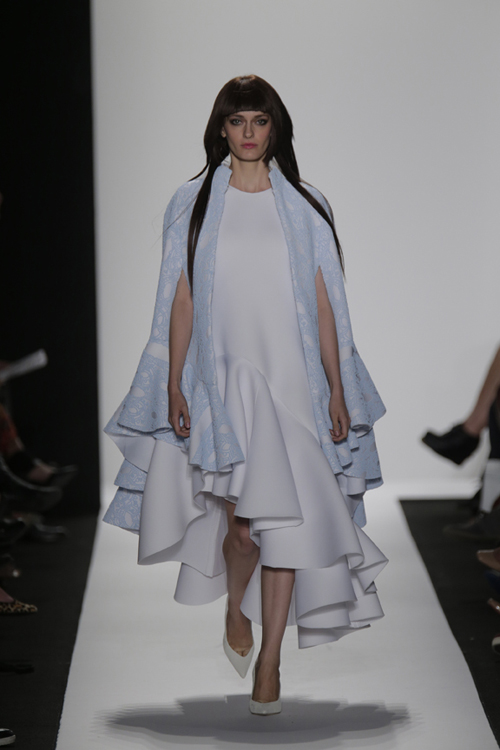Academy of Art University Spring 2014 Collections - Runway
