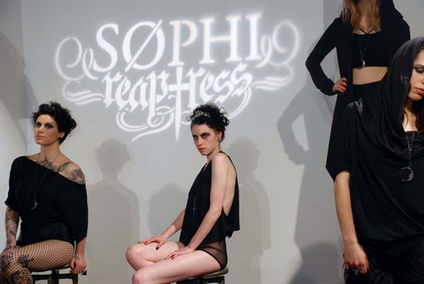 Sophi Reaptress Pr#31FB5C95