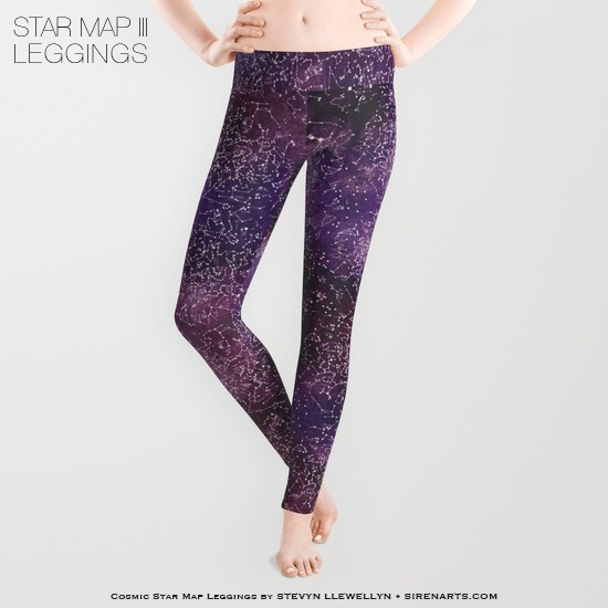 leggings-Stars-sale-buy